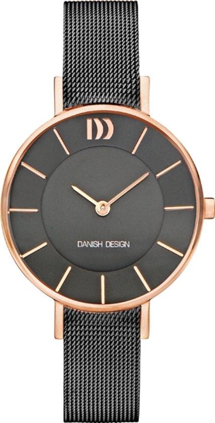 Danish Design 1167 Horloge