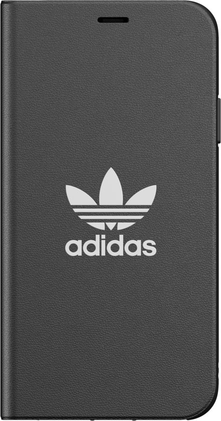 adidas OR Booklet Case BASIC FW19/SS20 for iPhone 11 Pro Max black/white