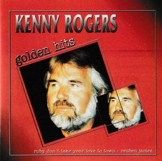 Kenny Rogers - Golden Hits