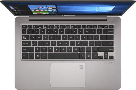 Asus ZenBook UX410UA-GV304T
