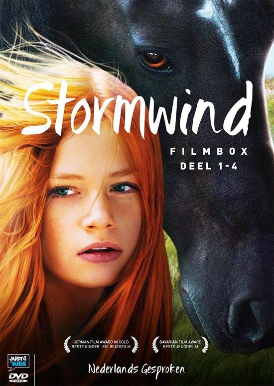 Afbeelding van Stormwind box 1-4