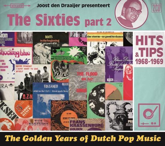 Golden Years Of Dutch Pop Music - The Sixties part 2