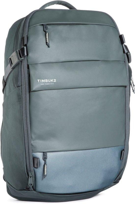 Timbuk2 Parker Pack fietsrugzak grijs