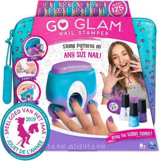 Cool Maker GoGlam Nail Studio