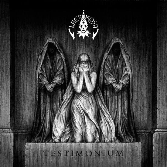 Testimonium (CD)
