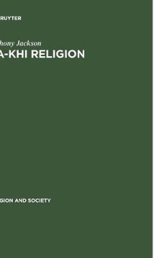 Na-khi Religion