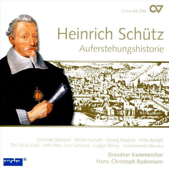 Complete Recordings Vol.9 (Aufersthungshistorie &