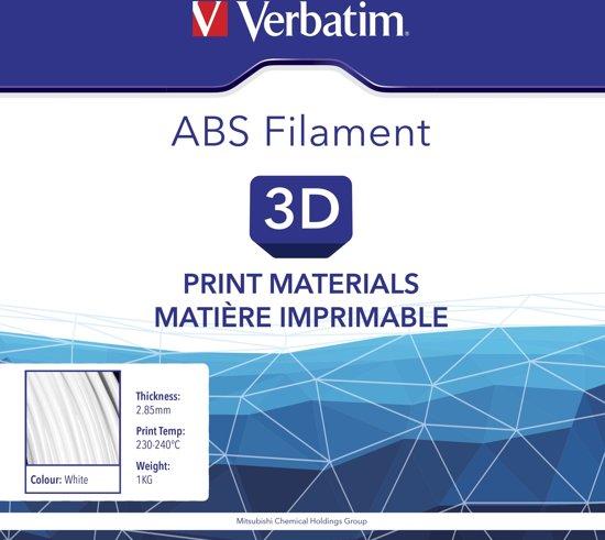 Verbatim ABS-filament