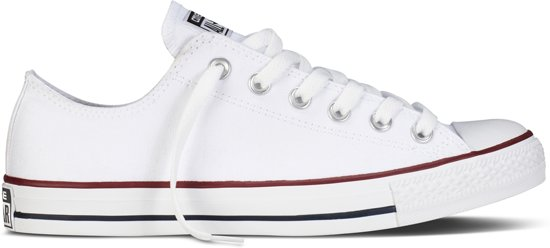 659afe4884f5 Converse All Star Ox Core M7652 - schoenen-sneakers - wit - maat 49