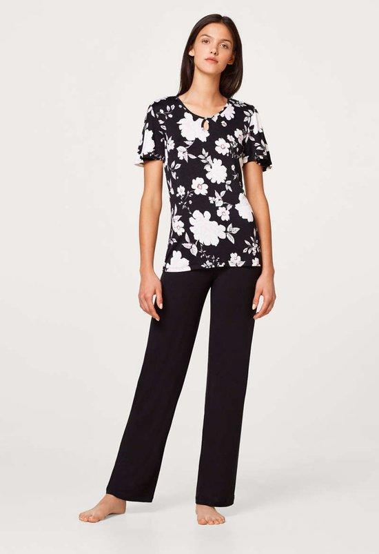3851463bed3 bol.com | Bloemen pyjama voor dames van Esprit
