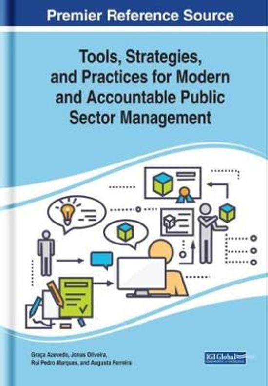 Tools, Strategies, and Practices for Modern and Accountable Public Sector Management