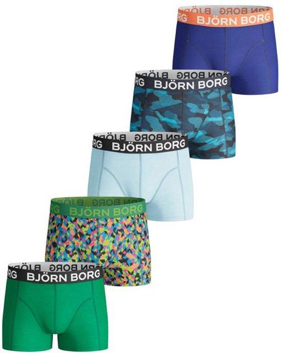 Björn Borg boxers 5-pack