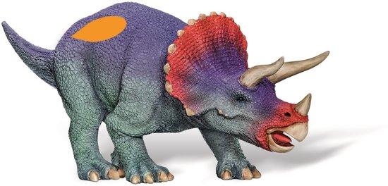 tiptoi® speelfiguur Triceratops