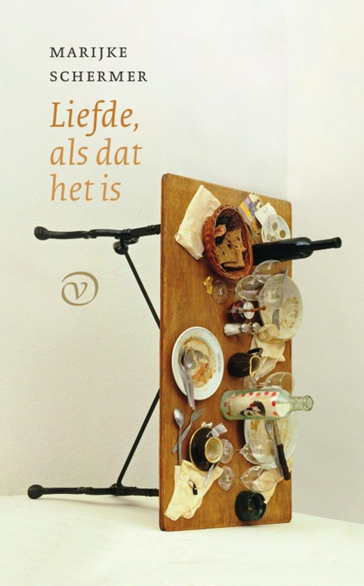bol.com | Liefde, als dat het is (ebook), Marijke Schermer ...