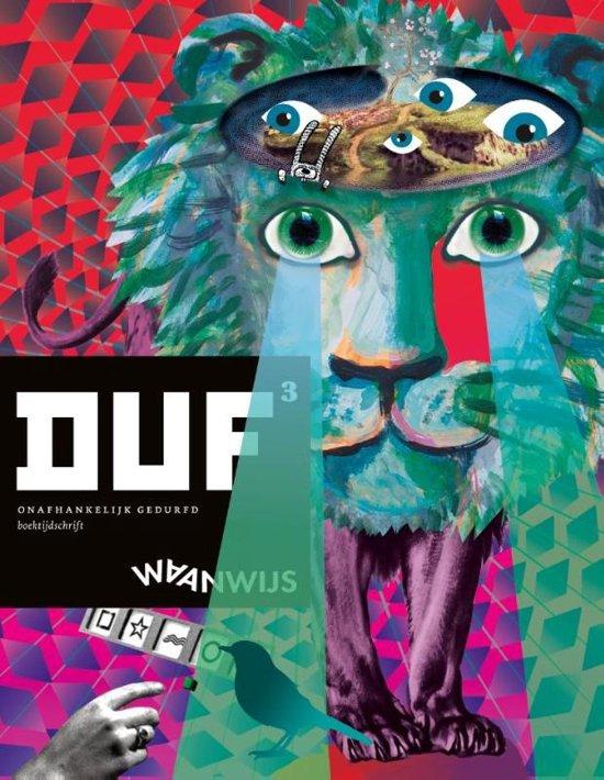 DUF 3 - Waanwijs