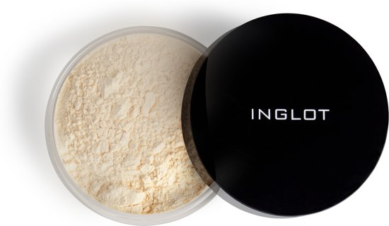 INGLOT HD Illuminizing Loose Powder - Wit