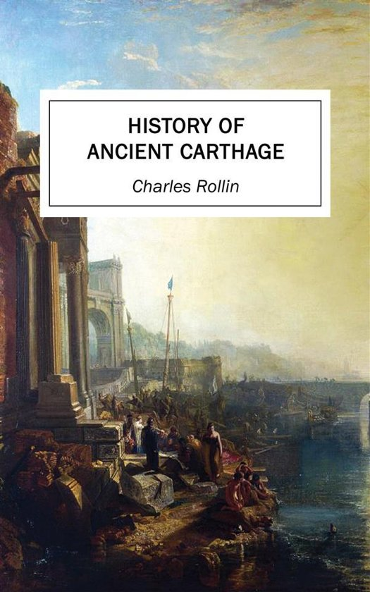 a history of carthage