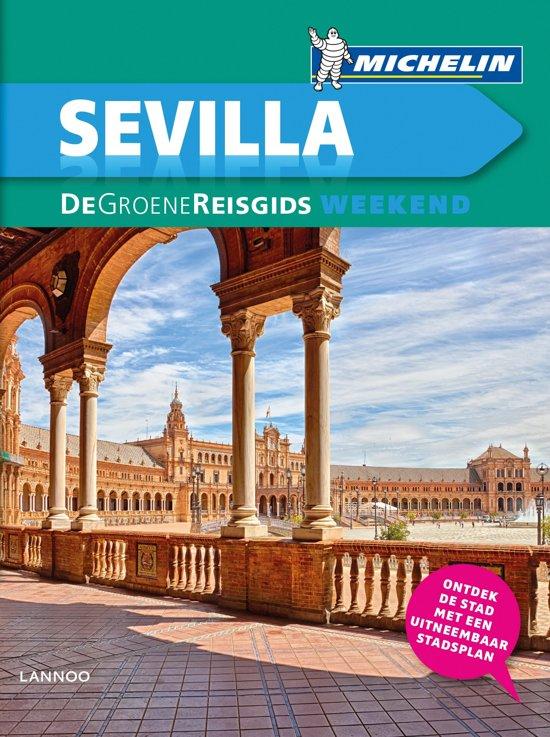 De Groene Reisgids Weekend - Sevilla