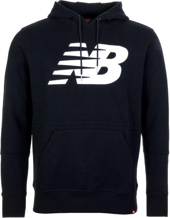 new balance heren sweater