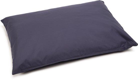 Beeztees Sofix Hondenkussen - Donkerblauw - 100 x 70 cm