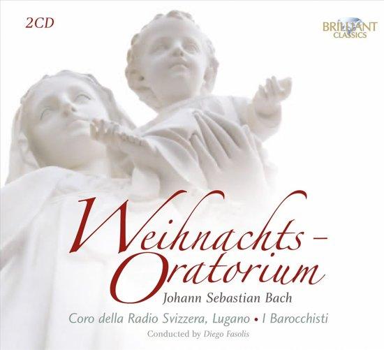 Johann Sebastian Bach: Weihnachts-Oratorium
