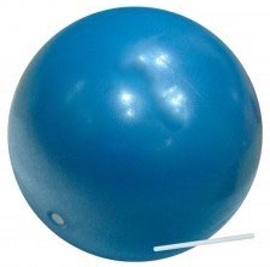 RS Sports Fitnessbal - Yogabal Ø 25 cm - Blauw