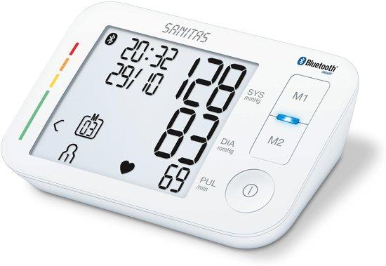 Sanitas SBM 37 - Bloeddrukmeter