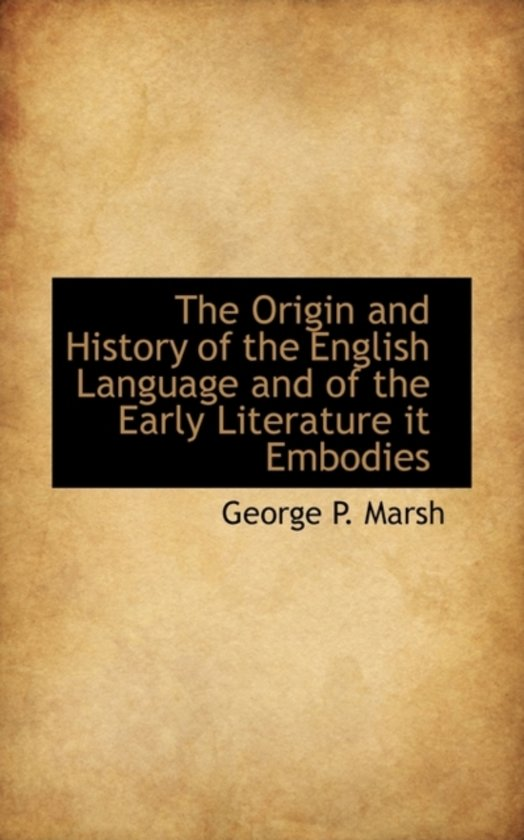 the origin and history of literature