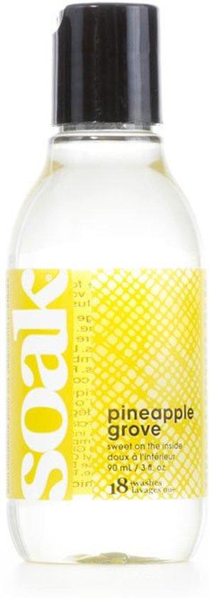 Wasmiddel Soak pineapple grove-Zwart-ONE