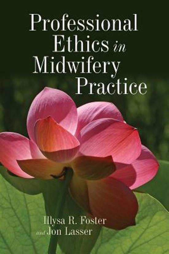 law and ethics in midwifery Nur1113: law, ethics and leadership in nursing and midwifery - monash university.