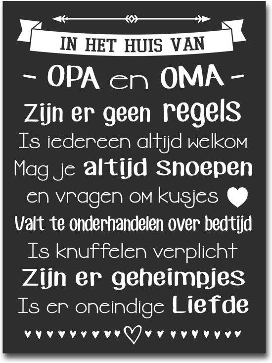 Top Spreuken Opa En Oma #HTO21 - AgnesWaMu #MS37
