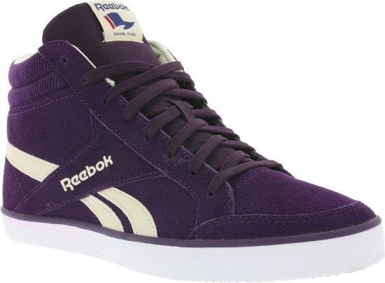 Chaussures Violet Reebok La Taille 37 Pour Les Femmes SiLCH