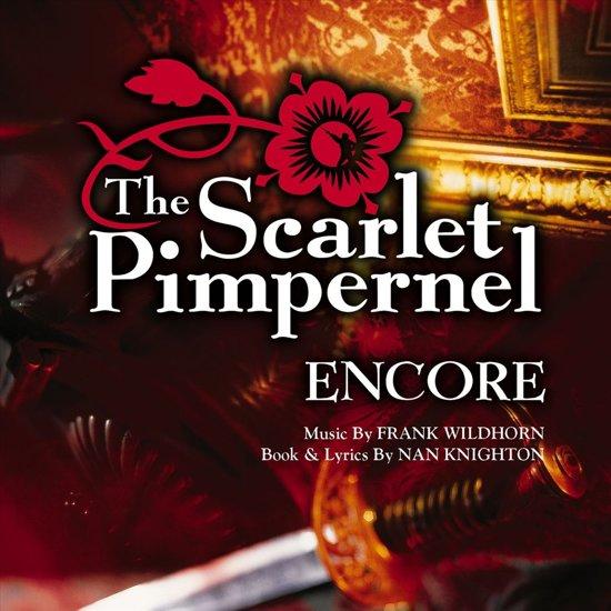 The Scarlet Pimpernel: Encore