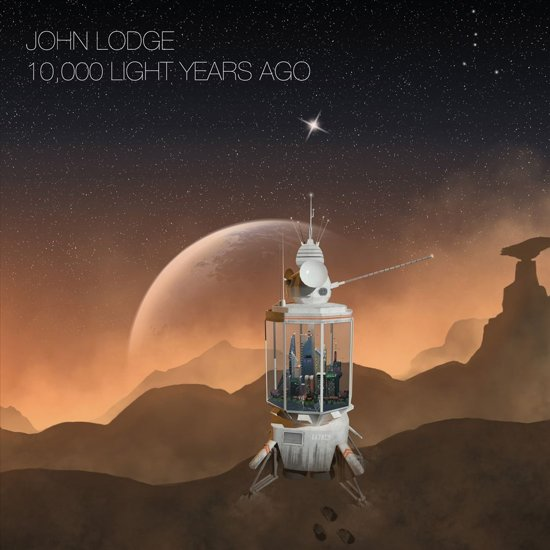 10,000 Light Years Ago (Limited Edition, CD+DVD)