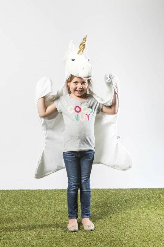 Wild&Soft- Verkleedkleding eenhoorn