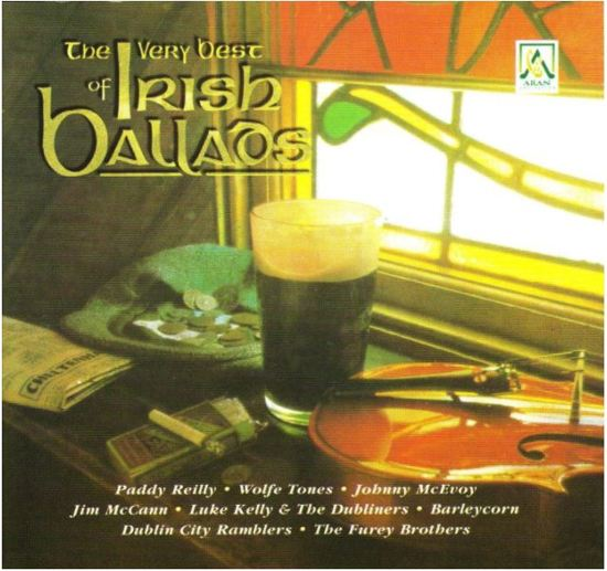 Best Of Irish Ballads Volume 2