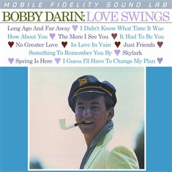 Love Swings -Ltd-
