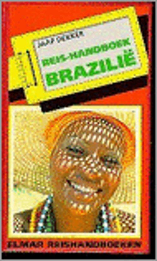 REISHANDBOEK BRAZILIE - Dekker pdf epub