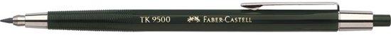 vulpotlood Faber Castell TK 9500 2,0mm HB (zonder hardte-aanduiding)