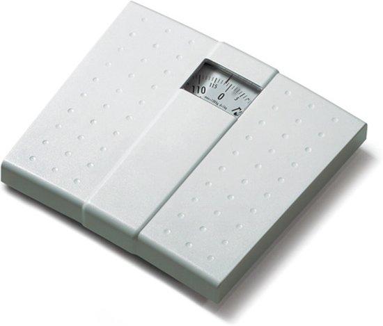 Beurer MS01 - Personenweegschaal mechanisch - Analoog - 120kg - Wit