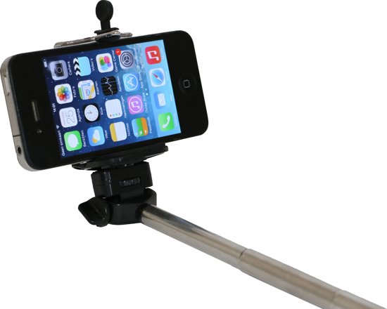Fitseasy Bluetooth Selfie Stick