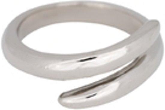 iXXXi Steel single rings zilverkleurig IXR019-16