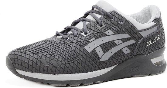 Asics Gel-Lyte Evo Grijze Sneakers - Unisex Schoenen - Maat: 38