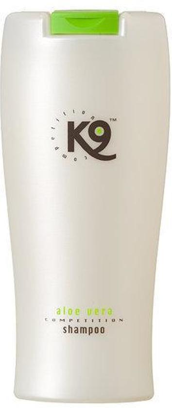K9 Competition Shampoo Aloe Vera Shampoo
