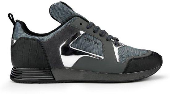 7b47c5a1ed2 bol.com | Cruyff Lusso grijs sneakers heren (s)