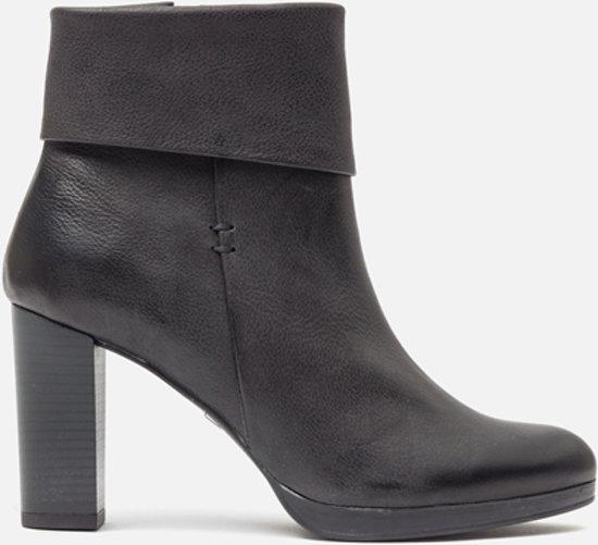 Linea Zeta Enkelbootie Noir - Femmes - Taille 42 svKiy0
