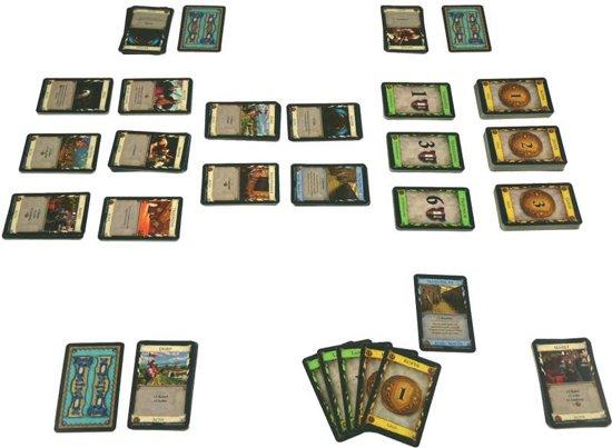 Thumbnail van een extra afbeelding van het spel Dominion Basisspel