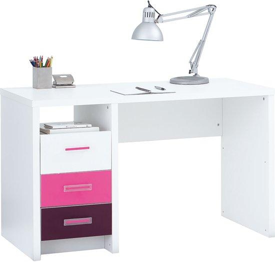 true furniture charley bureau 120 cm beuken van true furniture kopen laagste prijs. Black Bedroom Furniture Sets. Home Design Ideas