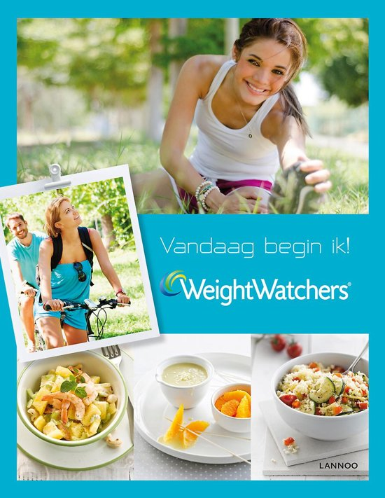 Weight Watchers - Vandaag begin ik