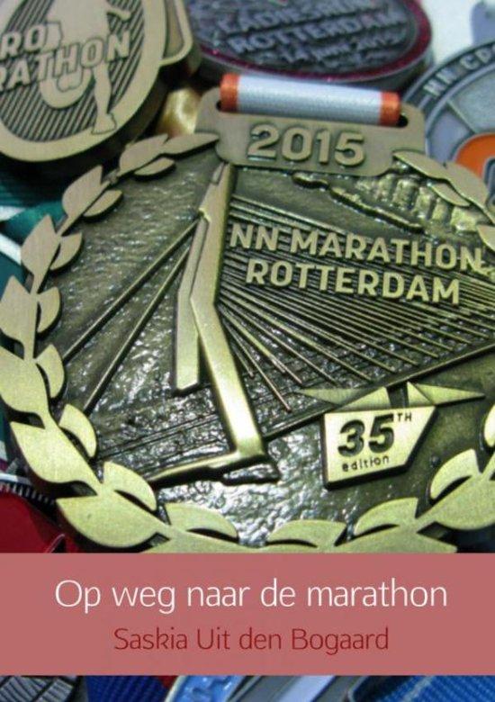 Op weg naar de marathon